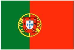 国旗 ポルトガル | 世界の国旗 ...